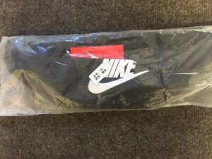 Nike Bum Bag With 2 Pockets Black NWT