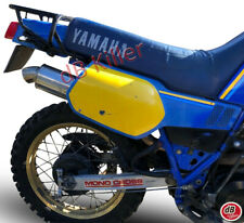 SILENCIEUX ARROW PARIS-DAKAR YAMAHA XT 600 / Z / TENERE / TT 600 1986/1992