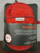 Solid Oven Mitts And Potholders For Sale Ebay