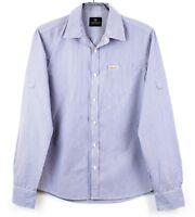SCOTCH & SODA Men Shirt CZ160 Striped Size M