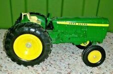 ERTL 1/16 John Deere 2030 toy model tractor - yellow stripe VGC