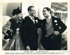 """Fred Astaire Ginger Rogers Swing Time Original 8x10"""" Photo #N1965"""