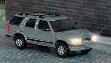 Busch 5658 Chevrolet Blazer H0 1 87 Suberb Detail