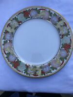 Dinner Plate Dior Christmas by CHRISTIAN DIOR