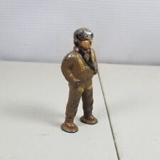 1940'S Barclay Manoil Soldier Lead Soldier Pilot 22. 41B