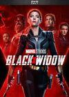 Black Widow DVD w/ Scarlett Johansson - Brand New and Free Shipping!  Region 1.
