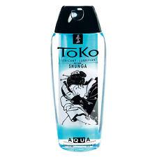 Lubrificante all'acqua Toko Aqua Lubricant - Shunga Toko Lubricant Aqua