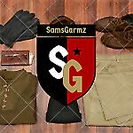 SamsGarmz