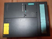Siemens Simatic S7 CPU 317TF 2DP 6ES7317-6TF14-0AB0  6ES7 317-6TF14-0AB0