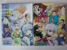 Hunter X Hunter Collection 6-DVD TV Anime Series Episodes 1-52