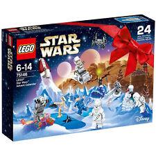 LEGO STAR WARS 75146 Calendrier de l'Avent NEUF ET SCELLE