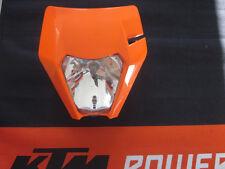 NEU Verkleidung Kanzel Lampenmaske Scheinwerfer KTM Husqvarna EXC LC4 SMR EXC-R