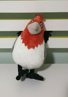 PEDRO FROM RIO MOVIE PLUSH TOY!! SOFT!! 20CM HUNTER LEISURE MOVIE CHARACTER TOY