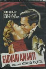 Giovani amanti (1954) DVD