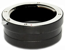 Objektivadapter für Nikon K auf Sony E-Bajonett (NEX)