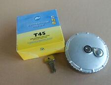 TAPPO SERBATOIO t45 80 mm con ventilazione adatto per FORD IVECO MAGIRUS-DEUTZ etc