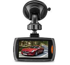 "Vehicle  HD 1080P 2.7"" Car DVR CCTV Dash Camera G-sensor Night Vision Recorder"