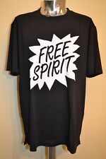 Paul Smith PS MAINLINE Free Spirit T Shirt Large NEW