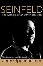 Seinfeld: The Making of an American Icon-ExLibrary