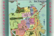 San Francisco Collectible California Postcards eBay