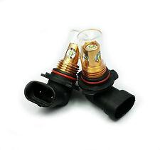 HB4 9006 20W 4 X 5W CREE LED FRONT FOG DRL CAR XENON WHITE BULBS A