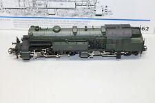 Märklin 34962 Steam Locomotive Gt 2 x4/4 Malett Bayern Gauge H0 Boxed