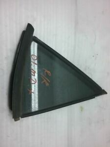R/R Passenger Right Rear Door Vent Small Tinted Glass 01-06 ACURA MDX PRX-2-4RM
