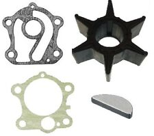 Yamaha 75 85 90 hp 2 str outboard water pump impeller gasket kit 688-44352-03