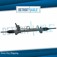 Complete Power Steering Rack and Pinion Assembly for Toyota Camry and Lexus