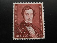 BERLIN GERMANY Mi. #74 scarce used stamp! CV $67.50