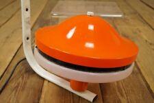 Années '70 applique/éclairage MURAL(e) mural ère spatiale UFO LAMPE extérieure