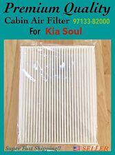 Cabin Air Filter For Kia Soul 2014-2017 OEM 97133-B2000 US Seller&Fast Ship!!
