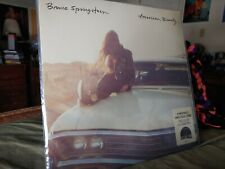 """Bruce Springsteen American Beauty 2014 Rsd Record Store Day 12"""" Vinyl Sealed New"""