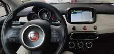 AUTORADIO Navigatore GPS FIAT 500X 9 pollici Android 9 4GB+32GB Wi-Fi PX5 KRANDO