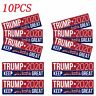 DONALD TRUMP SILENT MAJORITY Decal 2020 Election President car window sticker