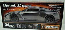 HPI 106130 Sprint 2 Sport RTR with Nissan GT-R (R35) Body