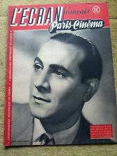 l'écran français paris cinema, n°98, mai 1947