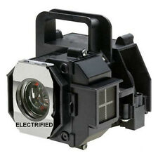 ELPLP49 V13H010L49 LAMP IN HOUSING FOR EPSON PROJECTOR MODEL Home Cinema 6100