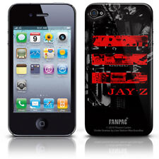JAY-Z RED LOGO COVER PER IPHONE 4G !!
