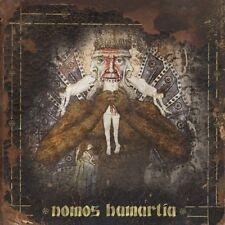 Sado Sathanas - Nomos Hamartia CD 2014 digi black metal Germany
