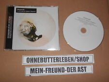 CD Indie Sleepwalk - A Selection By Optimo (19 Songs) Promo DOMINO