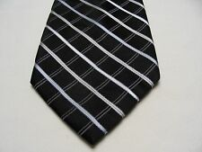JONES NEW YORK - 100% SILK NECK TIE