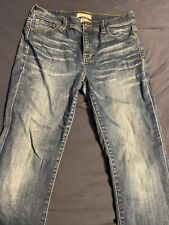 madewell jeans 30