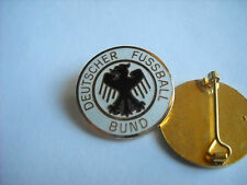 a6 GERMANIA federation nazionale spilla football calcio‎ fussball pins germany
