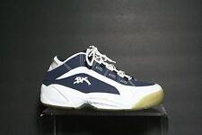 British Knights BK VTG OG Basketball Sneaker Multi Blue White Men 10.5 Athletic