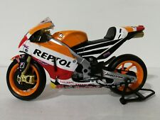 New Ray 1:12 Marc Marquez # 93 Repsol Honda Toy Model Moto Gp motorbike RC 213 V