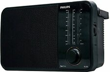 Philips RL205/N FM Radio [Any Colour]