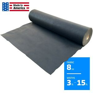Sandbaggy Non Woven 8 oz Geotextile Landscape Fabric Industrial   MADE IN USA