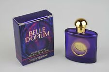 YVES SAINT LAURENT BELLE D´OPIUM EDP 7,5 ml