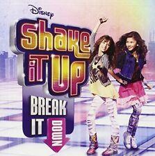 Shake It Up: Break It Down [Audio CD / DVD Combo]
